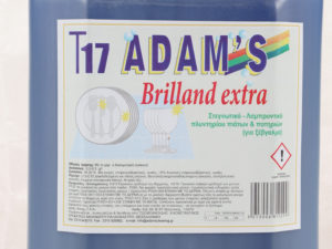 ADAMS BRILLAND